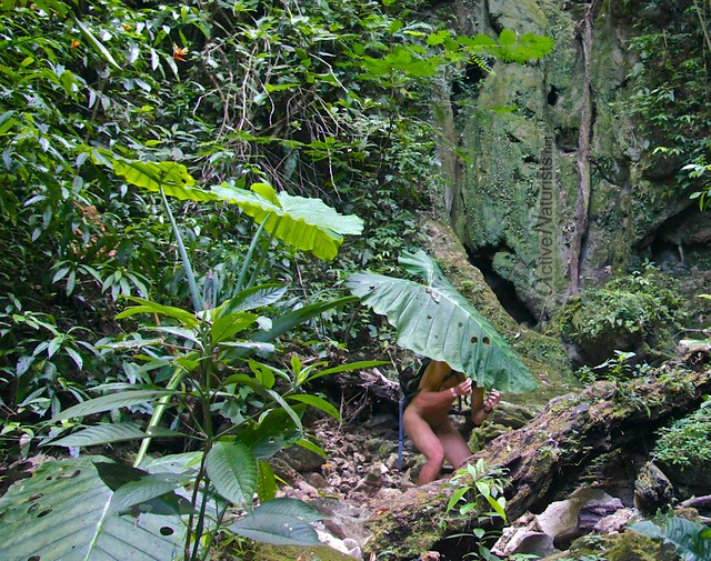 naturist 0005 Palenque, Chiapas, Mexico