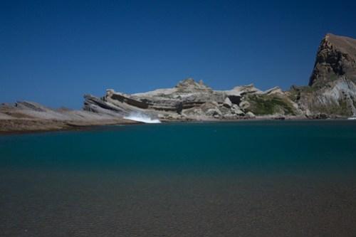 Deliverance Cove