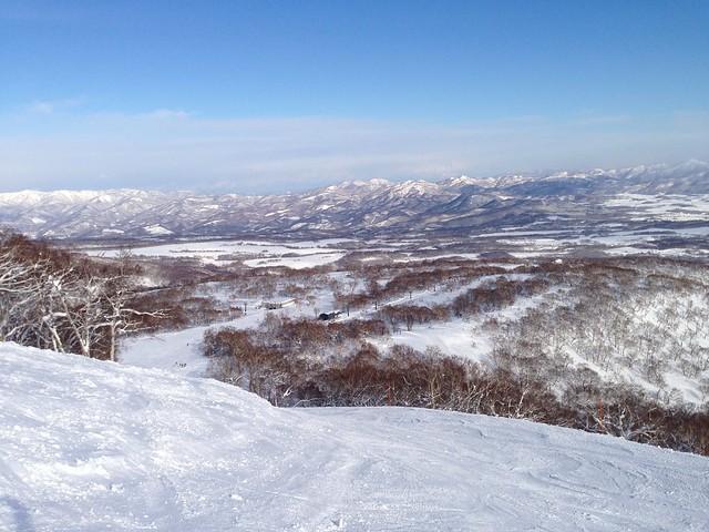 Niseko Ski Area