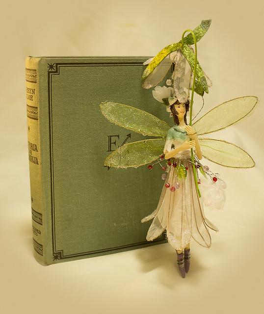 Lilly y los libros
