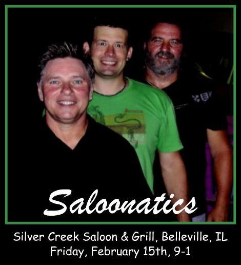 Saloonatics 2-15-13