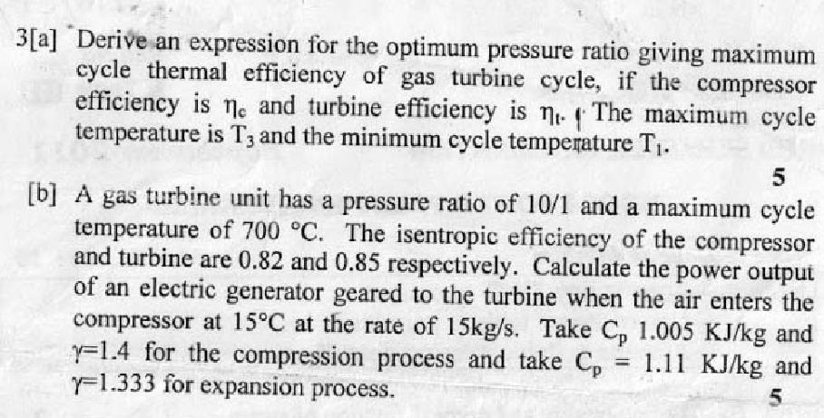DTU Question Papers 2011 - 3 Semester - Mid Sem - EE-204