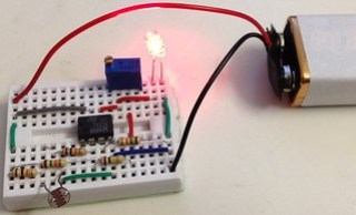 dark-sensor-using-741-and-LDR1