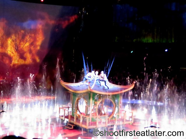 The House of Dancing Water -007