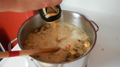 Guinness Lamb Stew 21