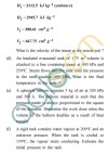 UPTU: B.Tech Question Papers -TCH-403 - Chemical Engineering Thermodynamics-I
