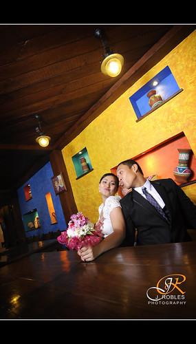 Wedding: Alba + Moncada (5/6)