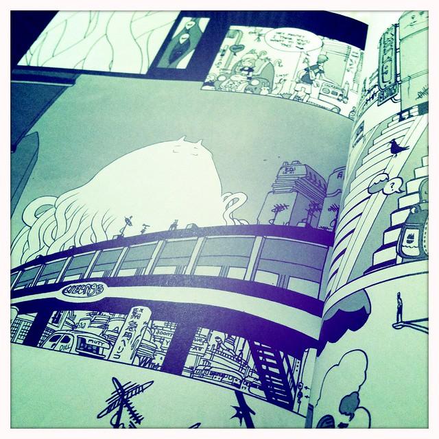 page capture: King City