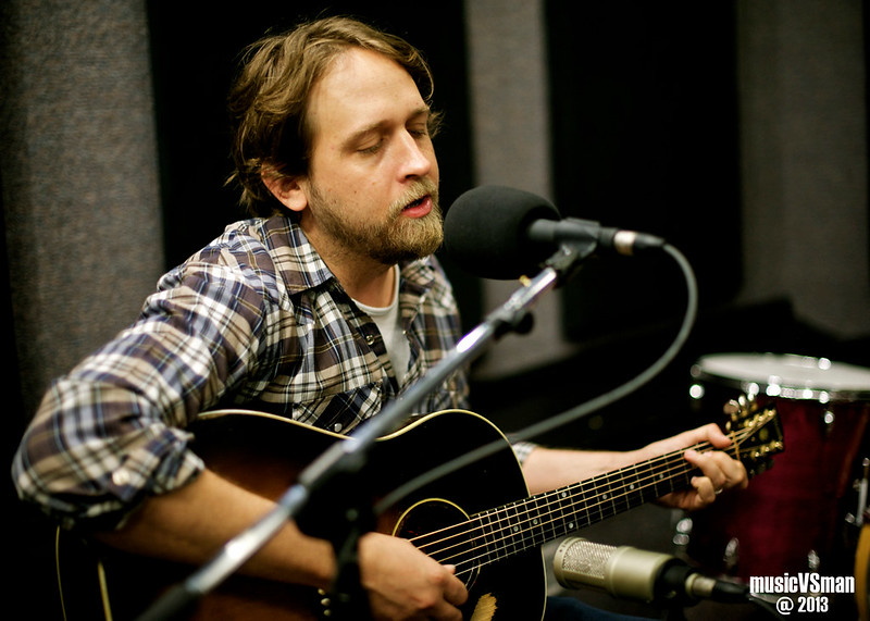 Hayes Carll @ KDHX