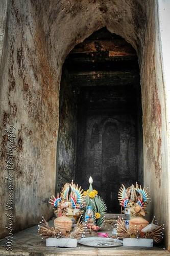 Altar Archway