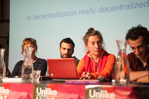 The Federated Web Show @ Unlike Us #3
