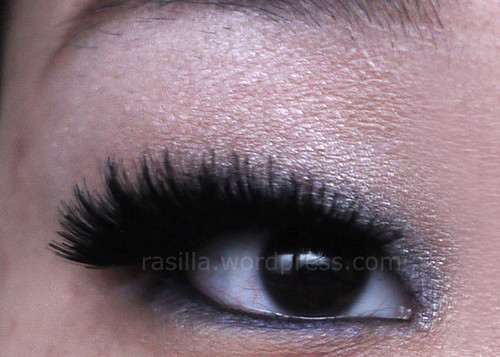 Katy Perry Lashes by Eyelure