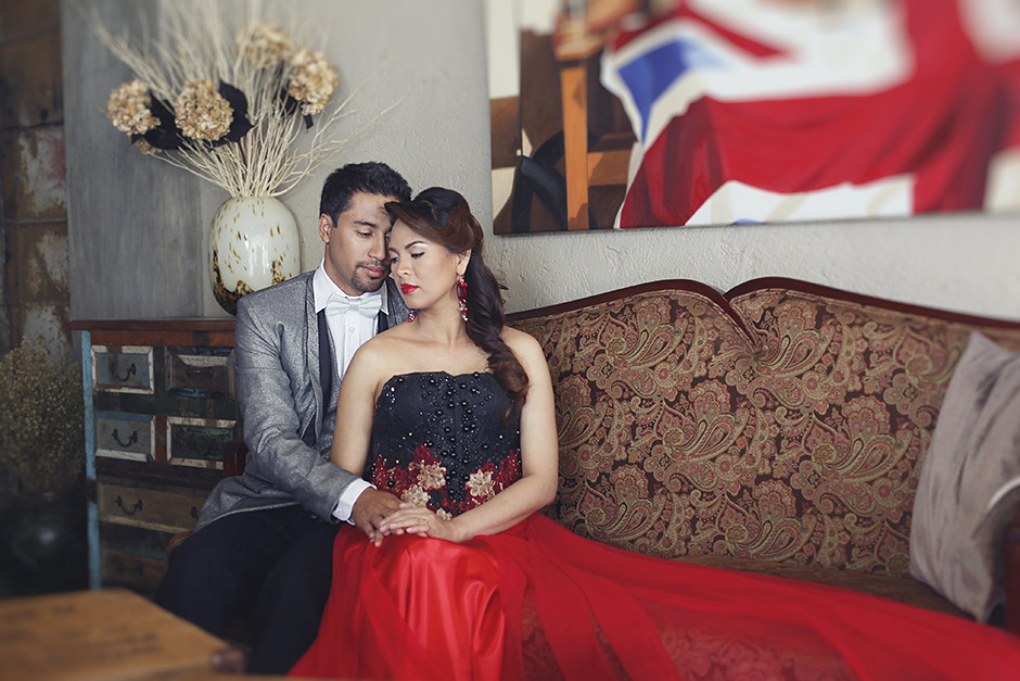 The House of Cebu Hotel, Cebu Wedding Photographer