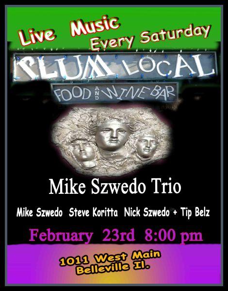 Mike-Szwedo-Trio 2-23-13