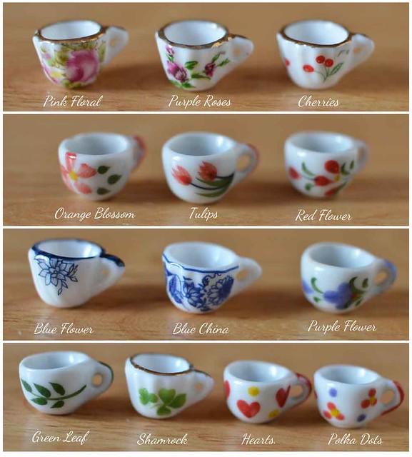 teacup-Options