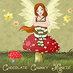 Chocolate Chunky Munkie