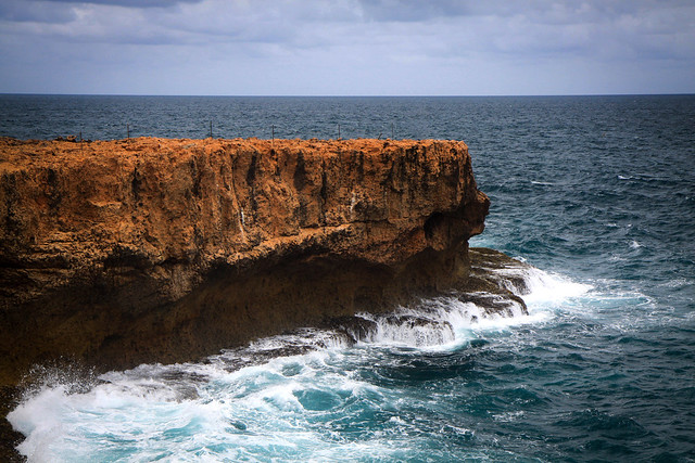 High Rock, Quobba