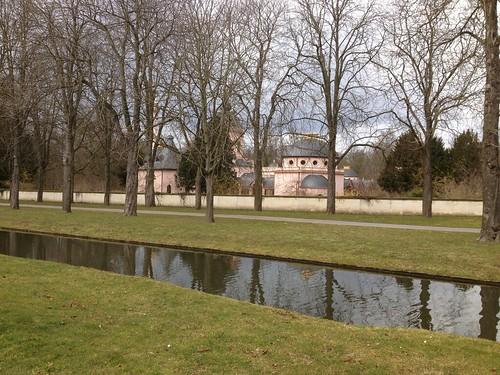 2013.03.09.370 - SCHWETZINGEN - Zähringerstraße - Rote Moschee