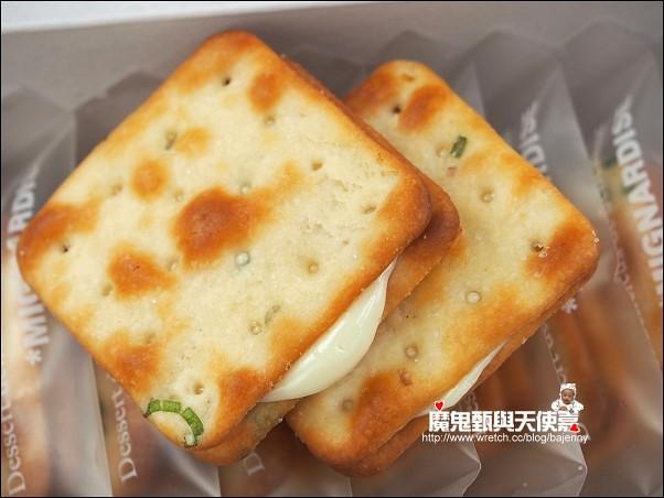 屏東高樹牛軋糖蘇打餅 - JS搜一搜