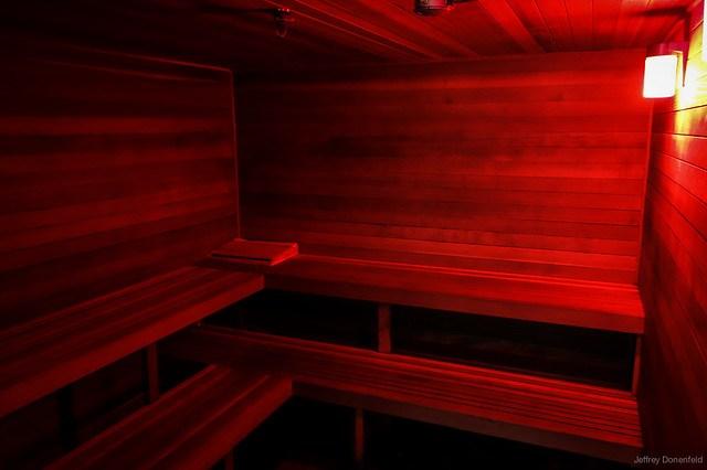 2013-02-05 Sauna