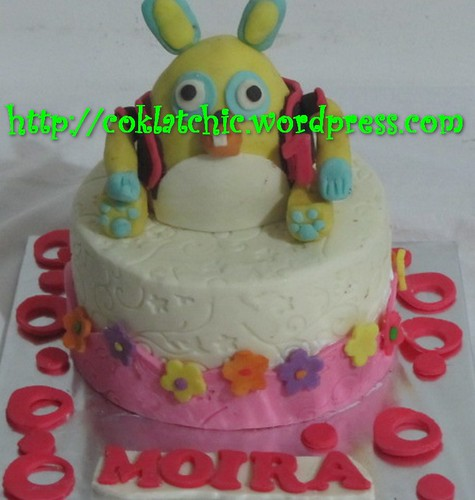 Cake Agent Oso