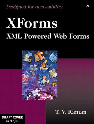 xforms-powered-web-forms