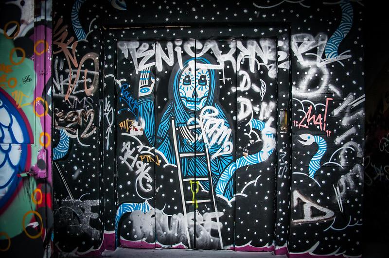 Teufelsberg Berlin Graffiti-18