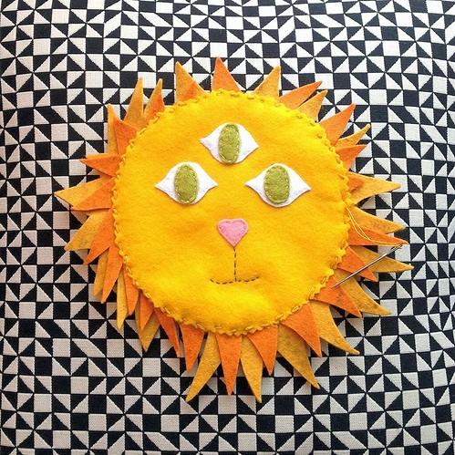 sun for Vivian