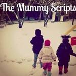 Mummy Scripts Badge