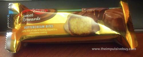 Betty Crocker Sweet Rewards Buttercream Bites