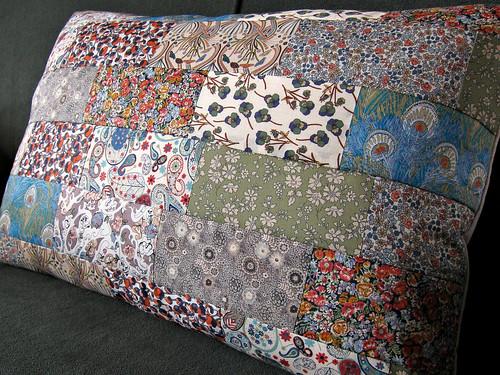 Liberty cushion 3