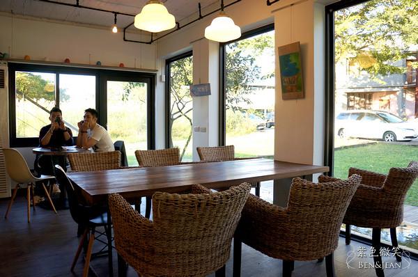 宜蘭餐廳 冬山.天ㄟ咖啡~~梅花湖畔美景咖啡廳 - ~Smilejean紫色微笑~ - FashionGuide 華人時尚專業評鑑