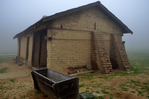 Fort Tejon 10