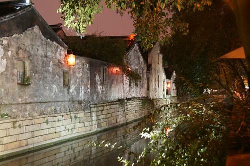 Pingjiang Lu, Suzhou 1