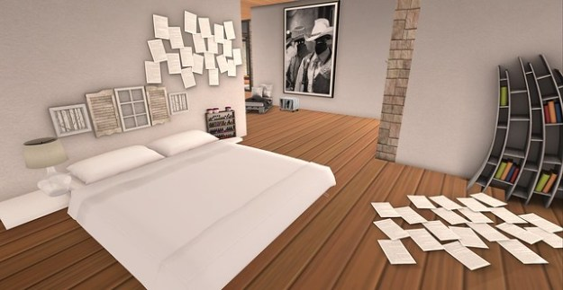 Linden Home Makeover_bedroom