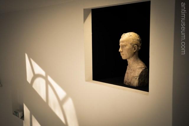 The Belmondo Museum in Boulogne