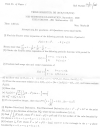 NSIT: Question Papers 2009 – 3 Semester - Mid Sem - ECE-COE-ICE-205