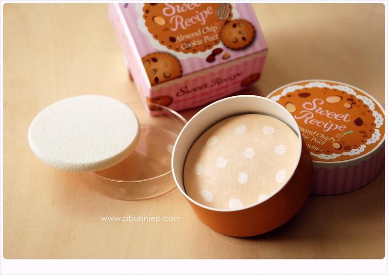 Etude Sweet Recipe Cookie pact_01