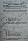 NSIT Question Papers 2011 – 5 Semester - End Sem - BT-301