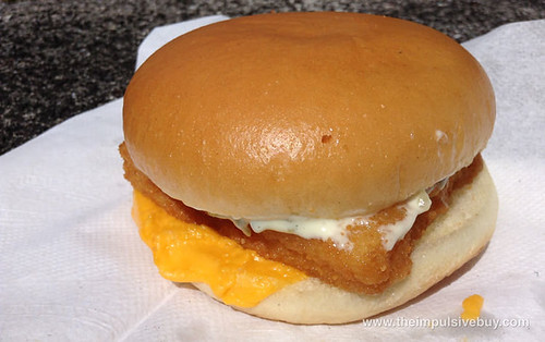 McDonald's Filet-o-Fish