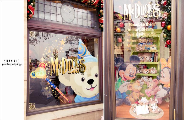 Tokyo Sights - Tokyo DisneySea