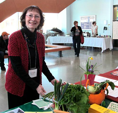2013 Mar Elaine at Seedy Sat