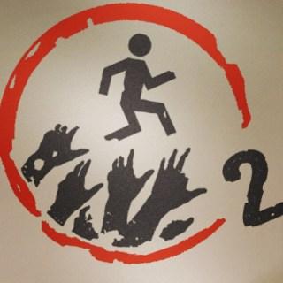 ZOMIES RUN SEASON 2! Oh yeah baby! Oh yeah! #zombie #zombiesRun #running #fitspo