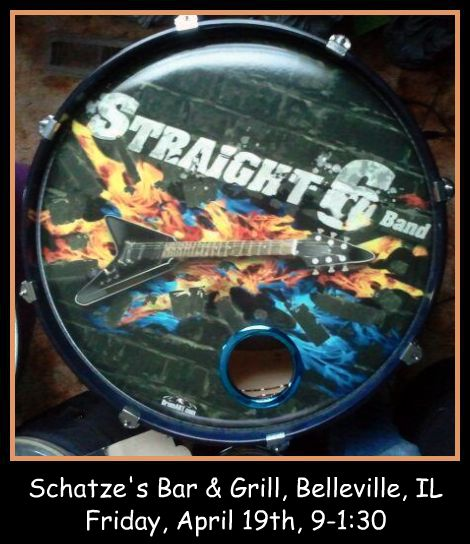 Straight 6 Band 4-19-13