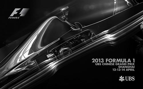 GP de China 2013
