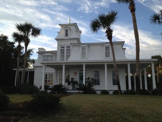 Apalachicola, Florida