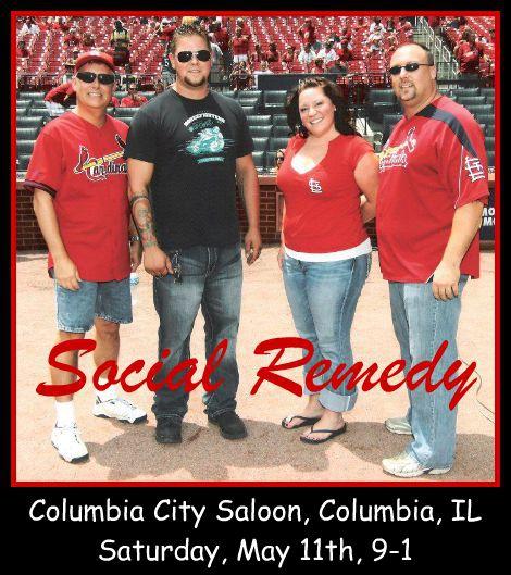 Social Remedy 5-11-13