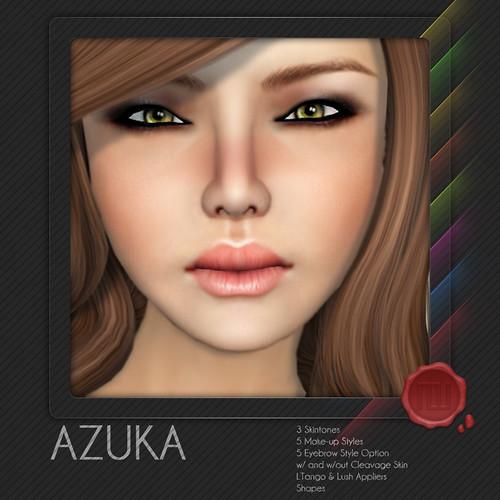 Azuka-New-Poster