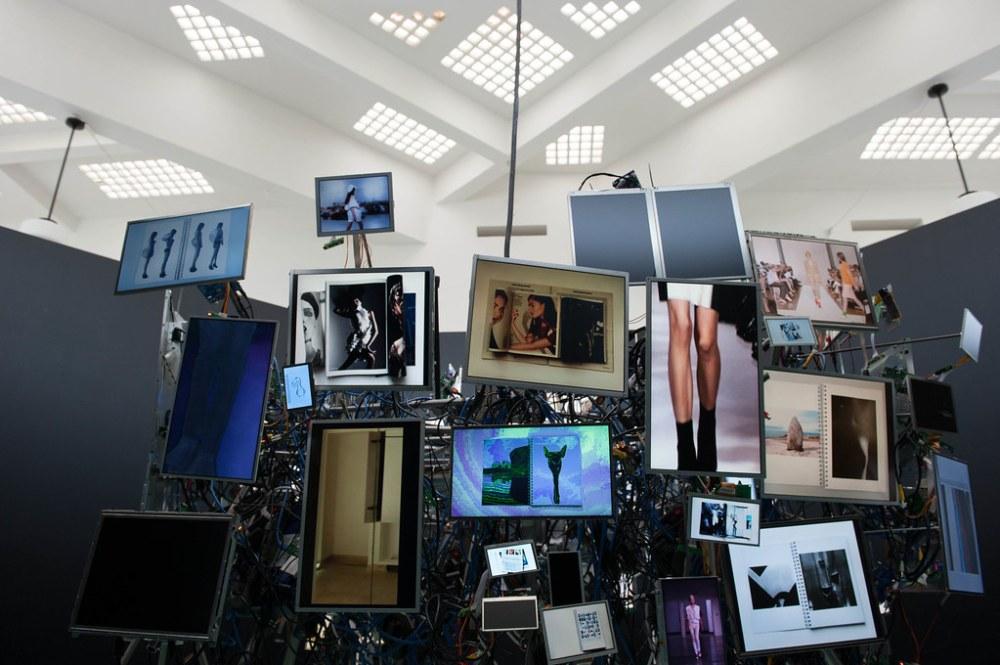 exposition Felipe Oliveira Baptista FIMPH 2013