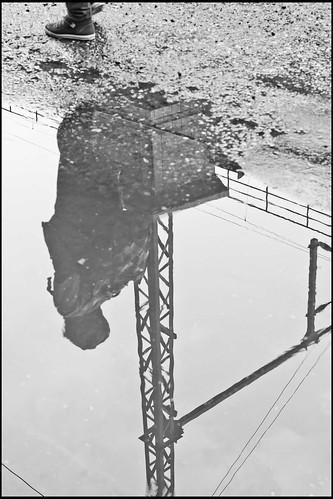 Spiegelung / mirroring